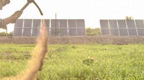 وثائق مشروع الوصول للكهرباء